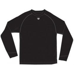 Warrior tech hokejska spodnja majica z dolgimi rokavi - Senior