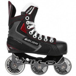 Bauer Vapor X40R inline hokejski rolerji - Youth