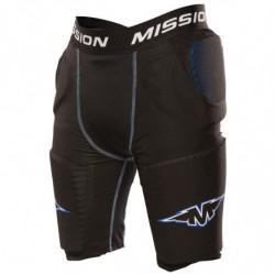 Mission Elite Girdle inline hokejske podhlače - Senior