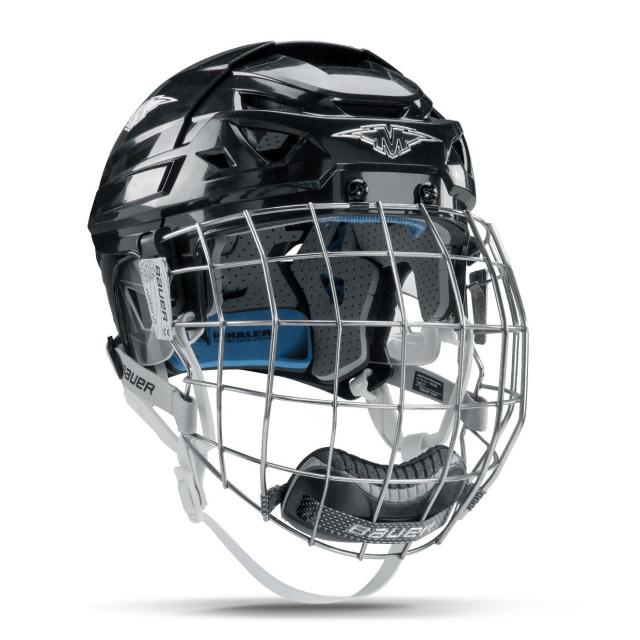 Mission Inhaler Combo hokejska čelada - Senior