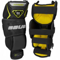 Bauer Supreme hokejski ščitnik za kolena za vratarja - Senior