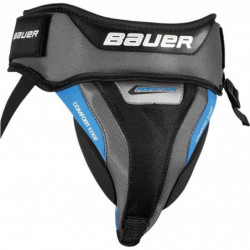 Bauer Reactor ženski hokejski suspenzor za vratarja - Senior