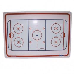 Berio tabla za hokejskega trenerja - Din A4
