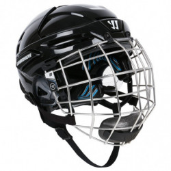 Warrior Krown LTE Combo hokejska čelada - Senior
