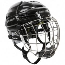 Bauer RE-AKT 100 Combo hokejska čelada - Senior