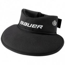 Bauer NLP8 Core hokejska zaščita za vrat - Senior