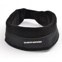 Sherwood T90 hokejska zaščita za vrat - Junior