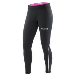 Salming Wind Thermal ženske tekaške hlače - Senior