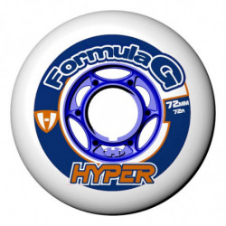 Hyper Formula G ERA koleščka za inline hokejske rolerje