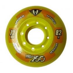 Hyper Pro 250 koleščka za inline hokejske rolerje