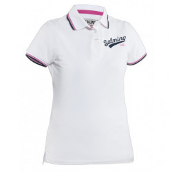 Salming Ivy polo majica - Senior