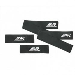 A&R trakovi za ščitnike za noge - Senior