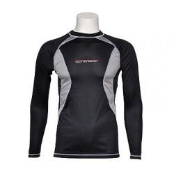Sherwood 3M ohlapna hokejska spodnja majica z dolgimi rokavi - Senior