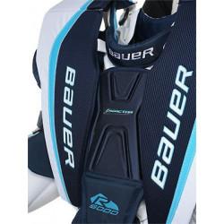Bauer Reactor 9000 hokejski ščitniki za ramena za vratarja - Senior