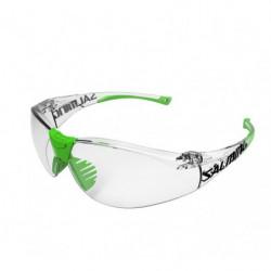 Salming Split Vision zaščitna očala - Junior
