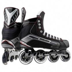 Bauer Vapor X300R inline hokejski rolerji - Youth