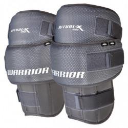 Warrior Ritual X Pro hokejski ščitnik za kolena - Senior