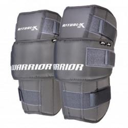 Warrior Ritual X hokejski ščitnik za kolena za vratarja - Senior