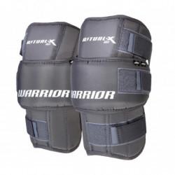 Warrior Ritual X hokejski ščitnik za kolena za vratarja - Intermediate