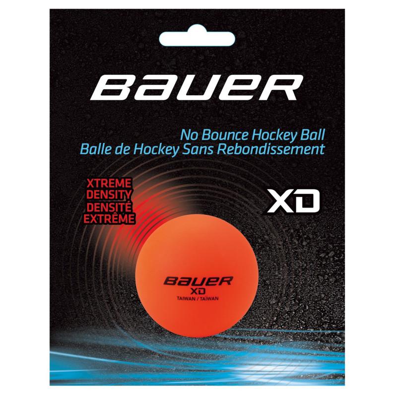 Bauer XD žogica za hokej