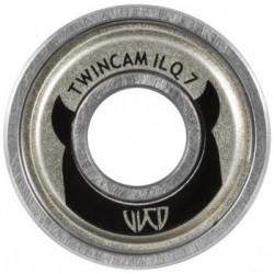 Powerslide WCD Twincam ILQ 7 ležaji