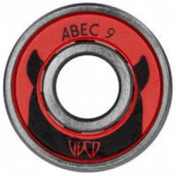 Powerslide ABEC 9 Freespin ležaji
