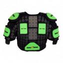 Gator Armor GA10 Pro hokejski ščitniki za ramena - Youth
