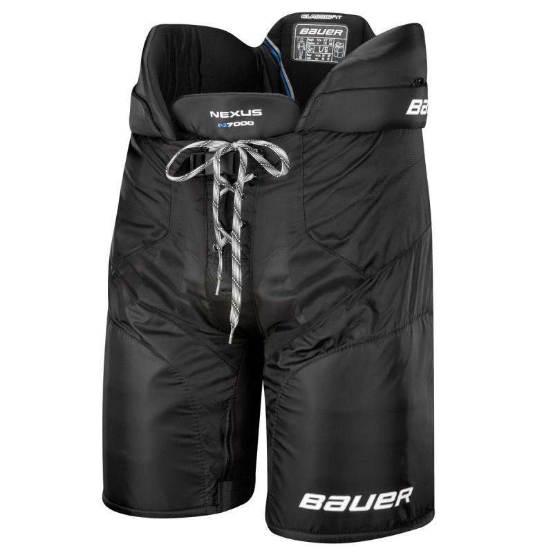 Bauer Nexus N7000 hokejske hlače - Senior