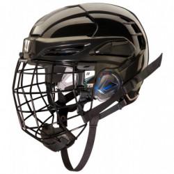 Warrior Covert PX+ Combo hokejska čelada - Senior