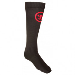 Warrior Pro Skate Sock hokejske nogavice - Senior