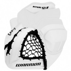 Warrior Ritual G3 Pro hokejska lovilka za vratarja - Senior