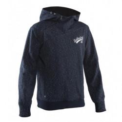 Salming Solid moški pulover s kapuco - Senior