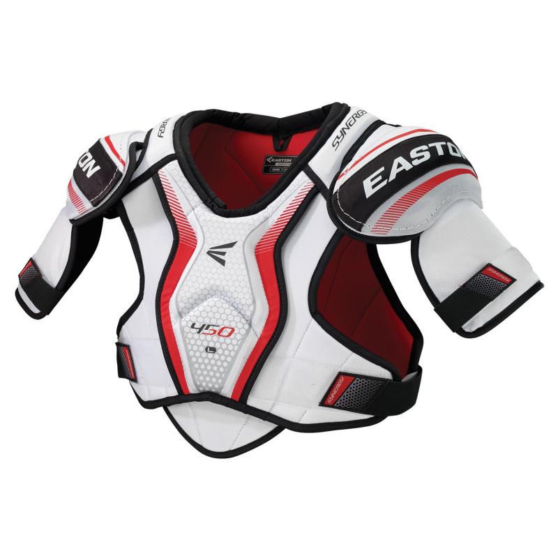 Easton Synergy 450 hokejski ščitniki za ramena - Junior