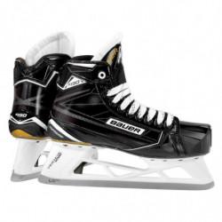 Bauer Supreme S190 hokejske drsalke za vratarja - Junior