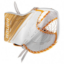 BAUER Supreme 1S hokejska lovilka za vratarja - Senior
