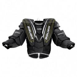 Bauer Supreme S170 hokejski ščitniki za ramena za vratarja - Junior