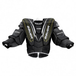 Bauer Supreme S170 hokejski ščitniki za ramena za vratarja - Senior