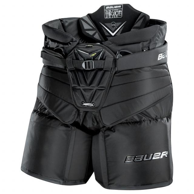 Bauer Supreme 1S hokejske hlače za vratarja - Senior