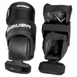 BAUER Supreme 1S hokejski ščitnik za kolena za vratarja - Senior