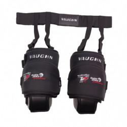 Vaughn Velocity XR PRO hokejski ščitnik za kolena za vratarja - Senior