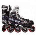 Mission Inhaler NLS:5 inline hokejski rolerji - Senior