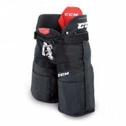 CCM QuickLite Velcro hokejske hlače - Senior