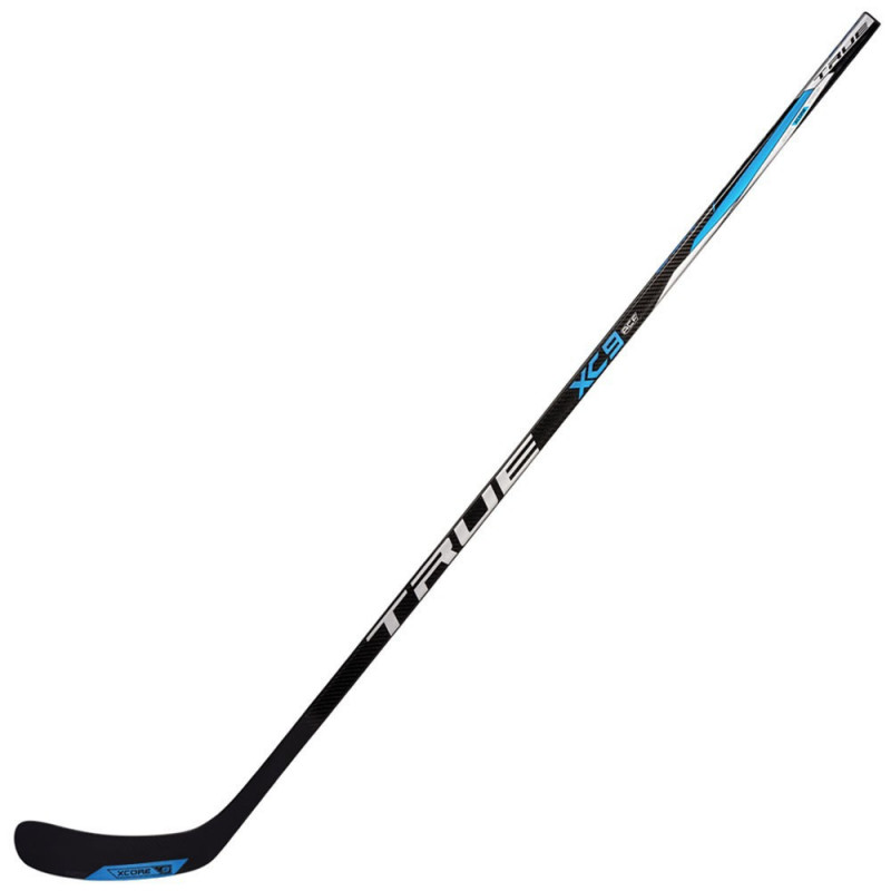 True XCORE XC7 ACF kompozitna hokejska palica - Senior