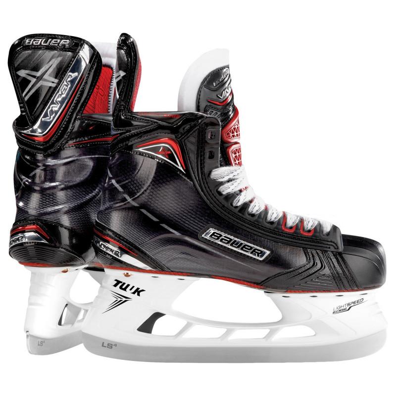 Bauer Vapor 1X Junior hokejske drsalke - '17 model