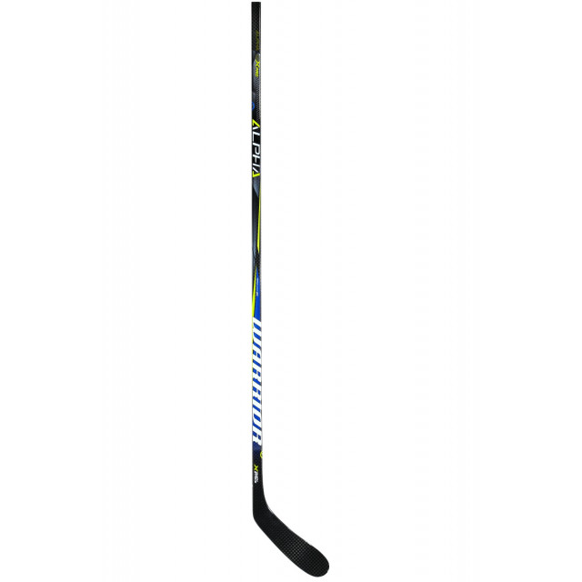 Warrior Alpha QX PRO kompozitna hokejska palica - Senior