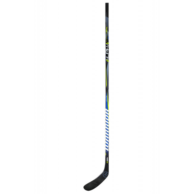 Warrior Alpha QX PRO kompozitna hokejska palica - Junior