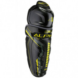 Warrior Alpha QX3 hokejski ščitniki za kolena - Senior