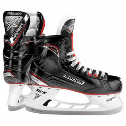 Bauer Vapor X500 Junior hockey ice skates - '17 Model
