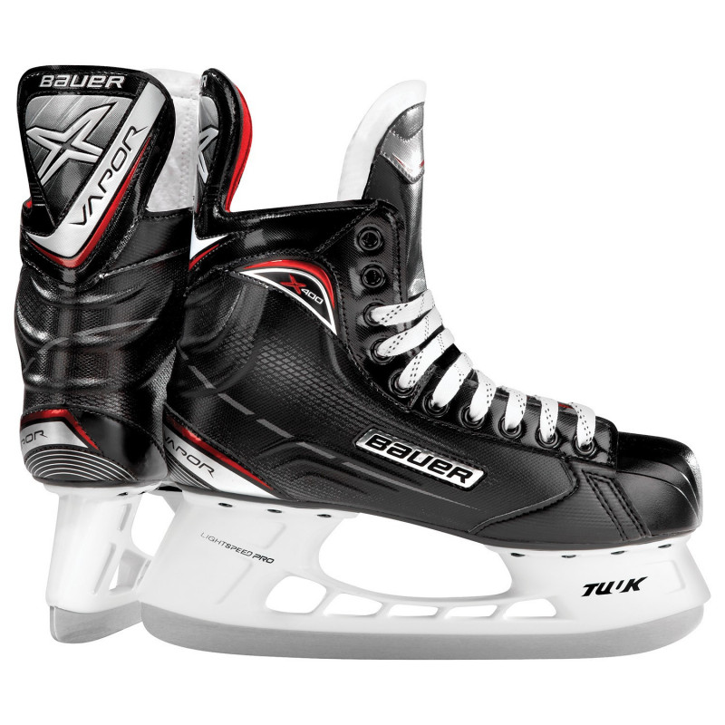 Bauer Vapor X400 Junior hokejske drsalke - '17 Model