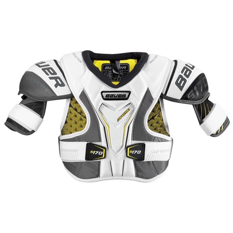 Bauer Supreme 170 Senior hokejski ščitniki za ramena - '17Model